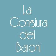 La Congiura dei Baroni