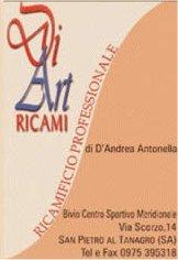 Di Art Ricami