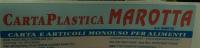 CARTA Plastica Marotta