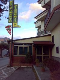 Bar Ristorante sala ricevimenti  La Rotonda