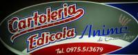 CARTOLERIA EDICOLA ANIME'