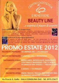Centro Beauty Line