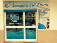 Gena Wash - Lavanderia Self-Service