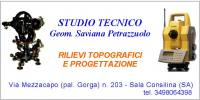 Studio Tecnico Geom. Saviana Petrazzuolo