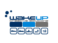 Wake Up - Creative Solutions