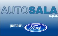 Autosala s.p.a. FORD