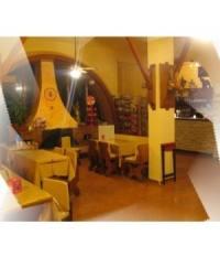 Grotte dell' Angelo bar