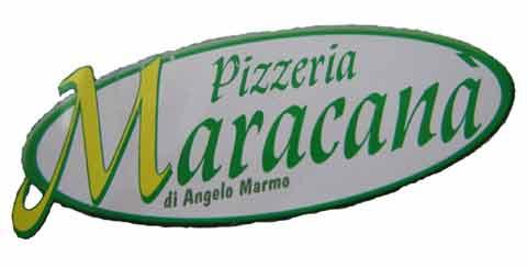 Pizzeria Maracanà