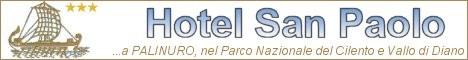 Hotel San Paolo - Palinuro